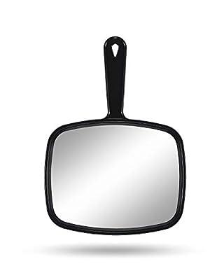 Gladmart Hand Mirror Salon
