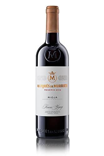 Marques de Murrieta Reserva 2016, botella 0,75L