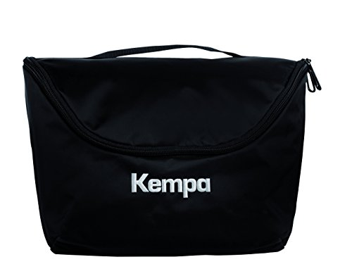Kempa tas waszak, zwart, 45 cm
