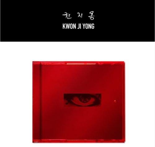 G-DRAGON-[Kwon Ji-Yong] EP Album 4G USB+Serial Number Bigbang G Dragon GD JiYong