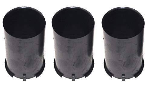 3 Pack JSP Brand DUCT FLAME ARRESTOR Fits KAWASAKI JETSKI 98-03 1100 ZXI 99-06 900 STX 14073-3751 14073-3772