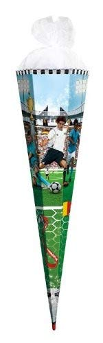 Preisvergleich Produktbild Schultüte 85cm Soccer