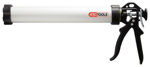 Photo de ks-tools-pistolet-a-silicone-pour-cartouches-600-ml