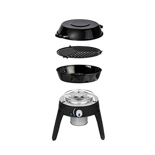 Cadac Safari Chef 2 Lite HP Lightweight Barbecue Black