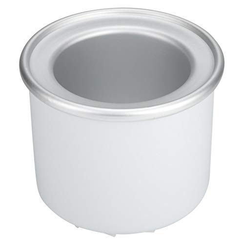 Durable Easy Operate Ice Cream Maker Freezing Container Ice Cream Maker Accessory Freezer Bowl Ice Cream Machine For Home