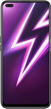Realme 6 Pro (Lightning Red, 128 GB) (8 GB RAM)