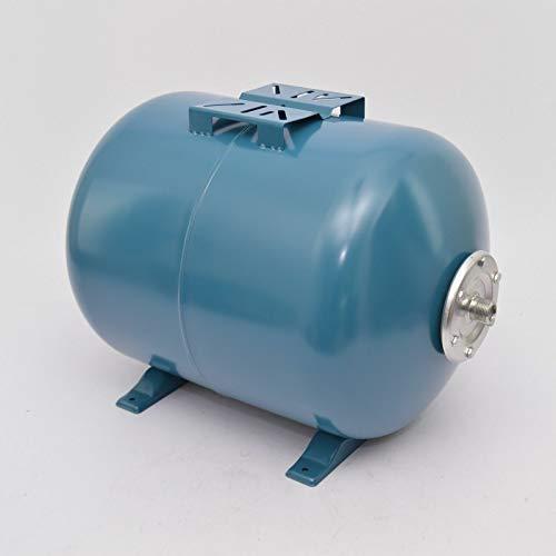 Druckkessel 24,50,80,100,150L Membrankessel Hauswasserwerk Ausdehnungsgefäß (80L)
