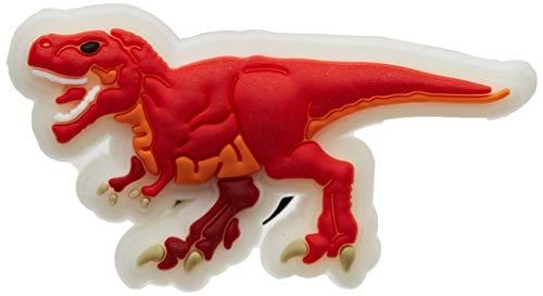 Crocs Unisex-Erwachsene 10007 Schuhanhänger, Mehrfarbig (Multicolour), Einheitsgröße