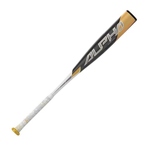 EASTON ALPHA 360 -13 USA Baseball Bat, Big Barrel, 27/14, YBB20AL13