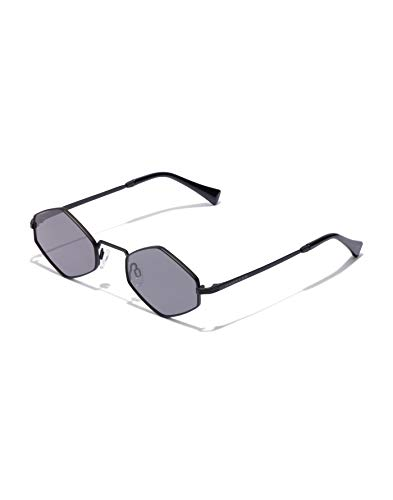 HAWKERS · Gafas de sol VUDOO para hombre y mujer · BLACK