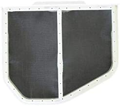 W10120998 Dryer Lint Screen Filter. Replacement For Whirlpool, Kenmore, Roper, Sears Dryer