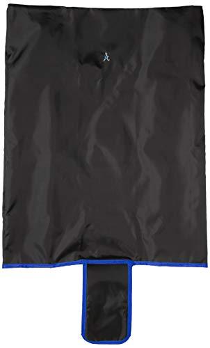 [エー・エル・アイ] スーツケースカバー 69 cm 0.28kg ADY-NC-LL ブルー