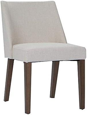 Amazon.com - Benzara BM185283 Contemporary Fabric ...