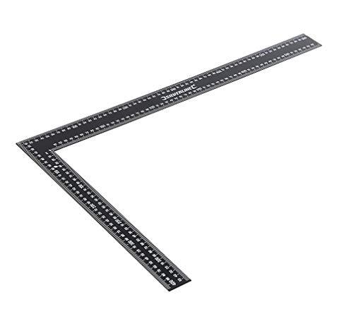 Silverline Tools SL35 - Escuadra de acero para carpintero (600 x 400 mm)