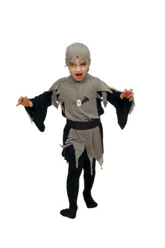 Cesar - M814-001 - Costume - Déguisement de Reaper - 5 à 7 ans