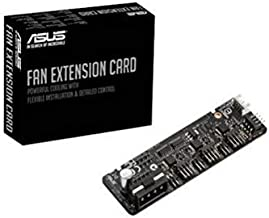ASUS Asustek Motherboard for Optional Fan for Connecting pinhedda- Upgrade Card Fan Extension Card