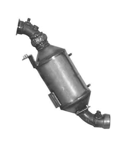 Ruß-/Partikelfilter, Abgasanlage 003-390271