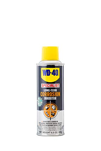 WD-40 Specialist Long-Term Corrosion Inhibitor, 6.5 OZ