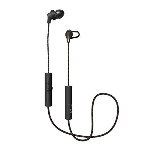 Klipsch T5 Sport Kopfhörer 8 x 6 x 3 cm schwarz