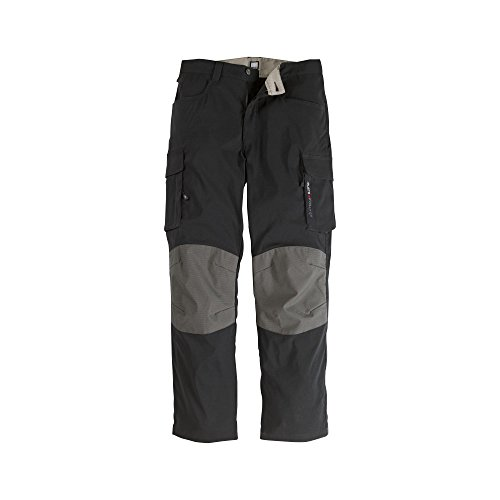 Musto Evolution Performance Trousers Black SE0980 Regular Leg Waist Size - 40