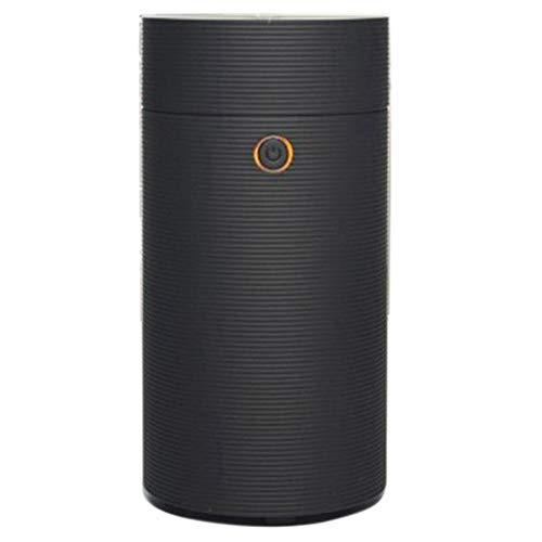 Gaoominy Difusor de Aroma de Coche USB, Humidificador UltrasóNico, Difusor de Coche, Aromaterapia Especial de Aceites Esenciales