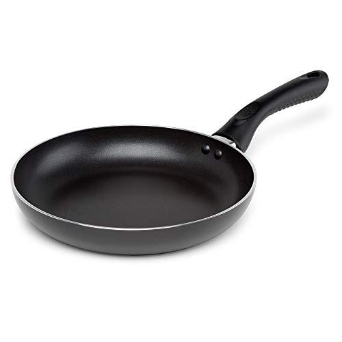 "Ecolution Artistry Nonstick Frying Pan - 9.5"" Inch, Black"