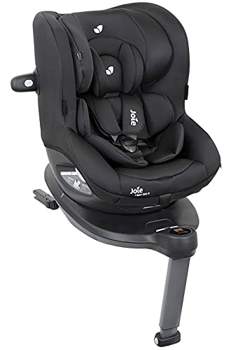Joie i-Spin 360 R - Farbe: Coal