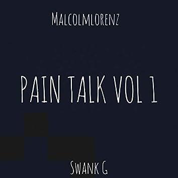 PAIN TALK VOL 1