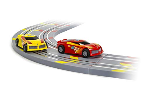 My First Scalextric G1150 Mains Powered Race Set - Analogue