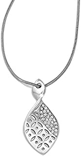 Brighton Geo Twirl Shine Necklace