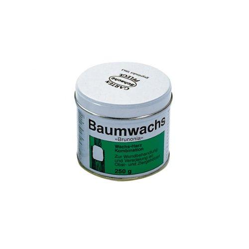 """Schacht 1BAUM125 Baumwachs\""""Brunonia\"""" 125 g Dose"""