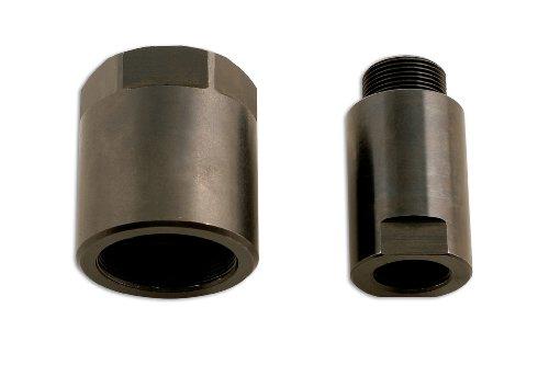 Laser 5128 Double-Adaptateur d'injecteur Diesel Bosch