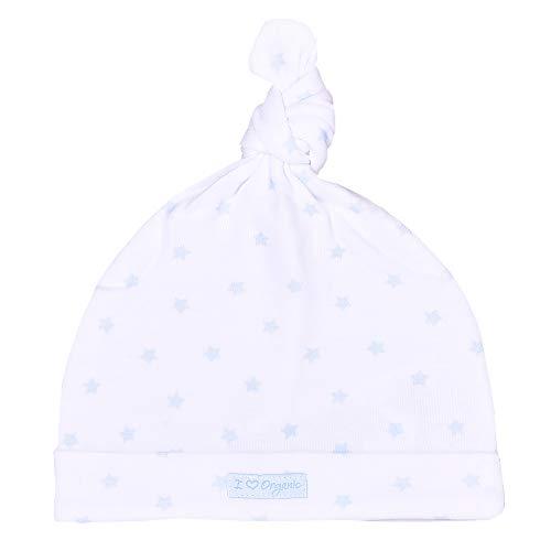 Sevira Kids - Bonnet à noeud en coton biologique - Dreams