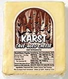 Karst Cave Aged Cheese, 8 Oz (Pack of 3)