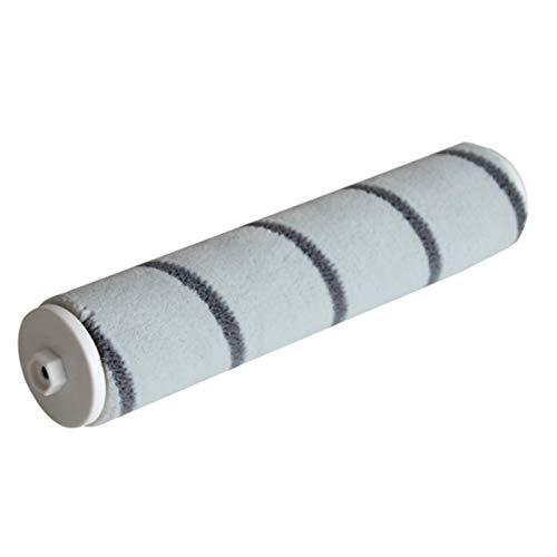 Camisin Cepillo de rodillo de fibra de carbono suave cepillo de ácaros cepillo de alfombra cepillo para aspiradora V8/V9/V9B/V10
