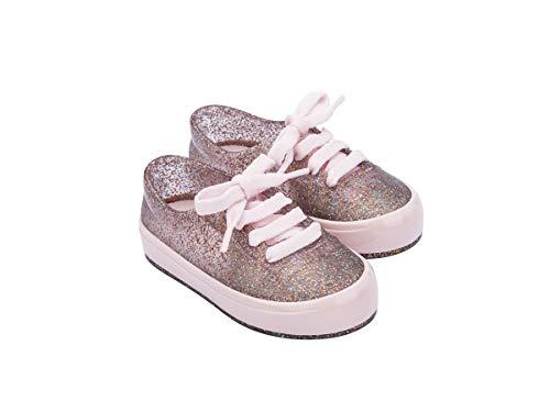Mini Melissa Street Baby - 17-18 - Rosa Glitter
