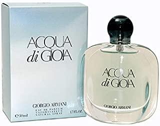 Acqua Di Gioia by Giorgîo Ârmani EDP Perfume for Women (1.7 FL. / 50 ML)