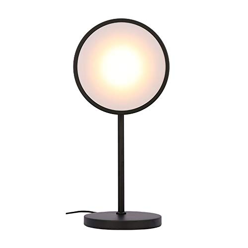 Lámpara Escritorio Lámpara Cuerno Escritorio Lámpara Creativa Diseñador Showroom Den Sala de Estar Habitación Lámpara de Mesa de Noche 26 * 52cm