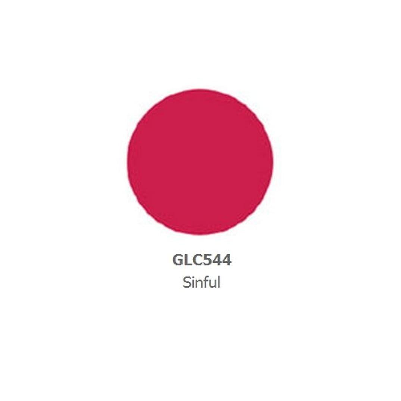 対称西規範LA GIRL Luxury Creme Lip Color - Sinful (並行輸入品)