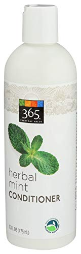 365 Everyday Value, Herbal Mint Conditioner, 16 fl oz