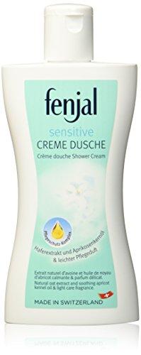 Fenjal Sensitive Creme Dusche 200ml