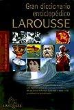 Gran Dicc. Enciclopedico Larousse (Diccionarios Enciclopedicos)