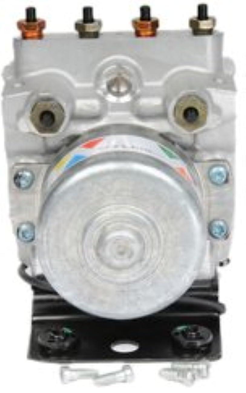 ACDelco 18043963 GM Original Equipment ABS Pressure Modulator Valve Kit