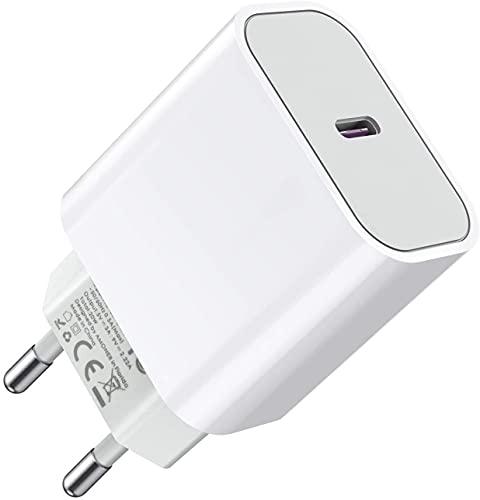 Everdigi 20w USB C Ladegerät Typ C Stecker Adapter für Phone Ladegerät geeignet für Phone