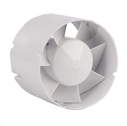 eliga buis-inschuifventilator Ø 125 mm