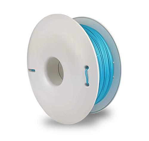 Fiberlogy FiberSilk Metallic Türkis, 1,75 mm (± 0,02), 0,85 kg PLA-Filament, hergestellt in der EU für FDM-3D-Drucker