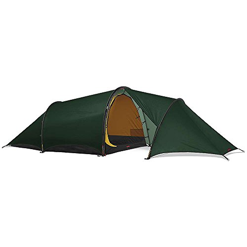 Hilleberg Anjan GT 2 Person Tent Green 2 Person