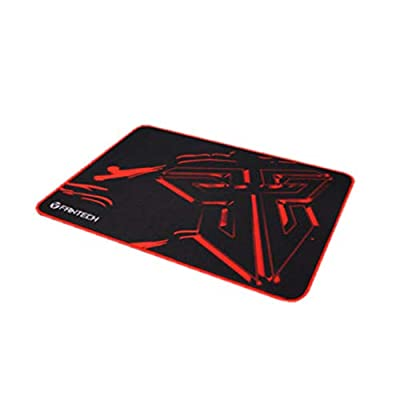 Extended Mouse Pad Mat, Fantech MP25 PRO GAMING Mouse Mat Pad Gamer Anti-slip Cloth Pro Gaming, for Computer, PC and Laptop (250 X 210 X 2 MM)