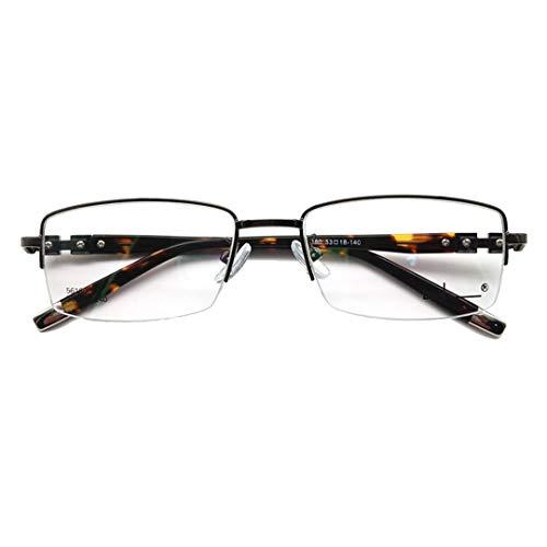 ZYFA Bifocal leesbril, Progressive Multi-Power-multipower, multifocusbril, zonneleesbril, zelfkleurende leesbril met UV-bescherming, bril met getint