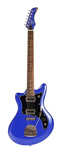 Custom77 T-onic YTH gitaar, violet